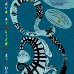 Plakát ateliéru Studánka